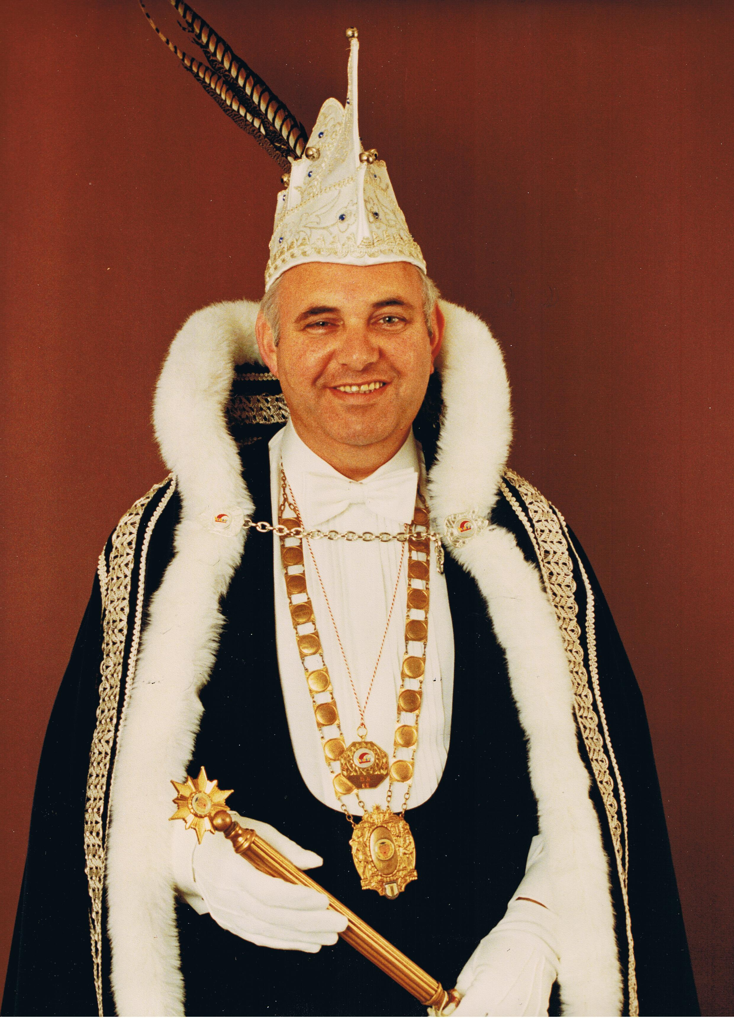 1983 1984 Prins Rien de 1e Rien Offers