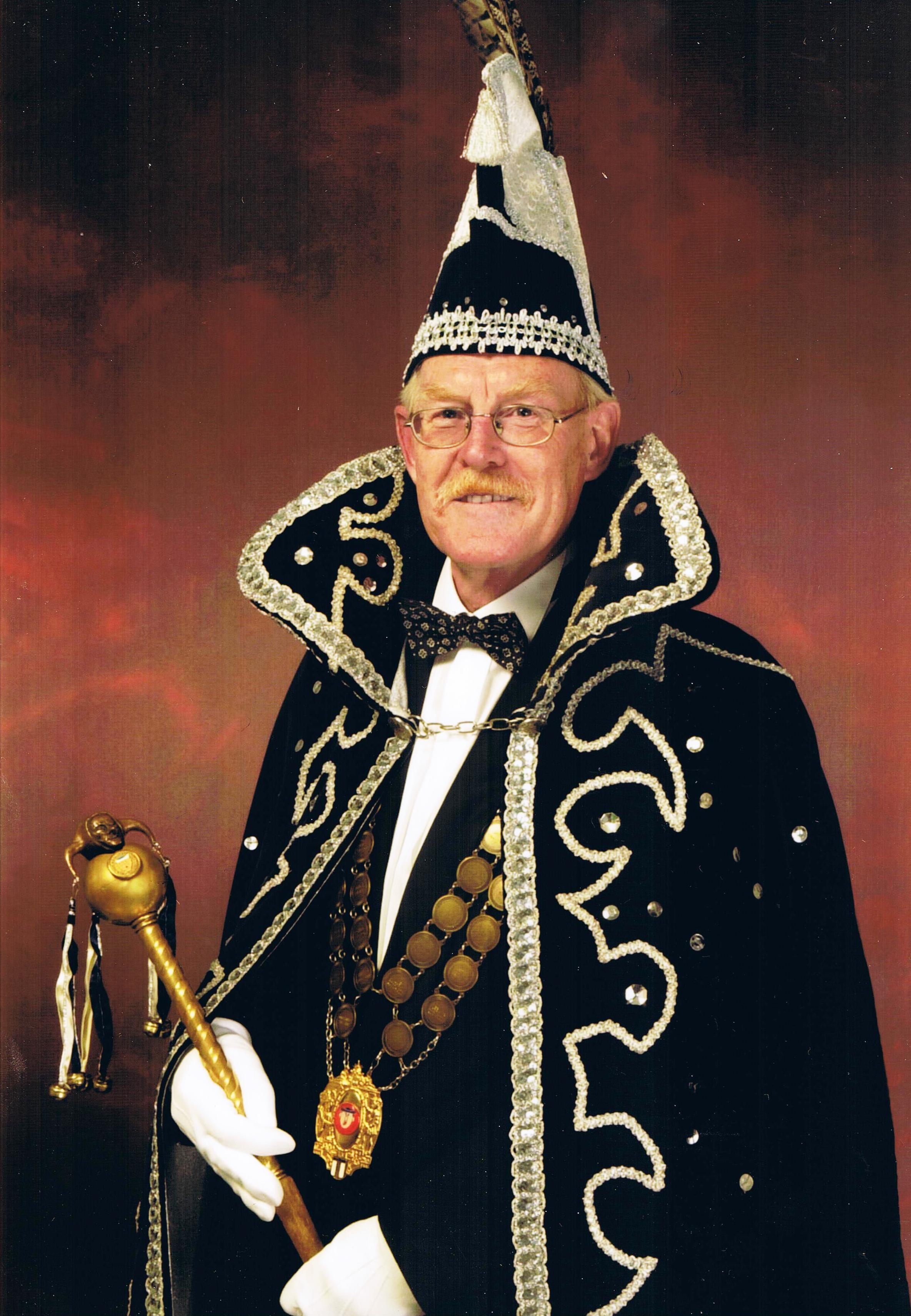 2003 2004 Prins Frans de 3e Frans Veldhuis