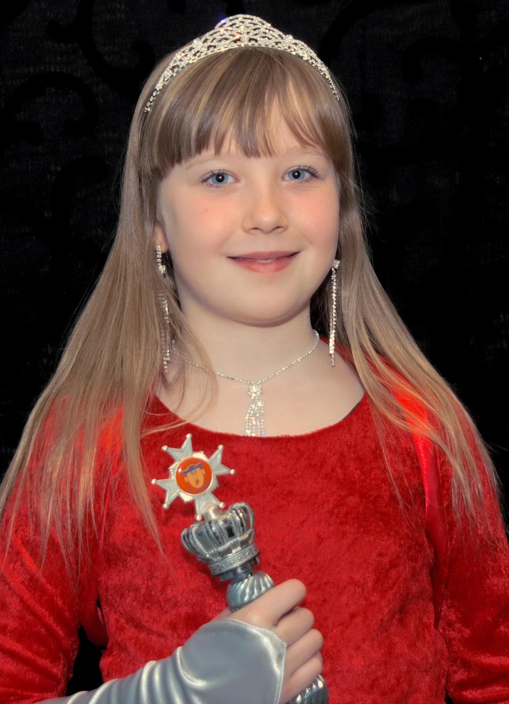 2009 2010 Jerina de 1e Jerina Remie