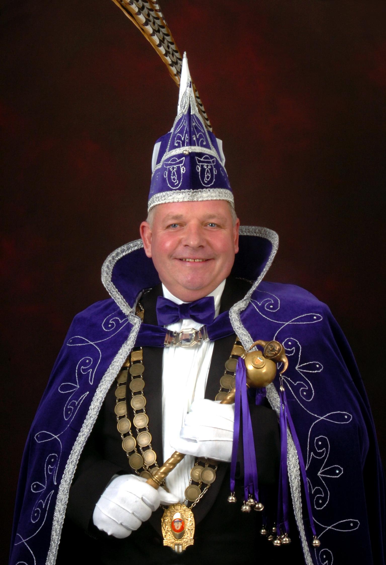 2010 2011 Prins Ed de 1e Ed Dupon