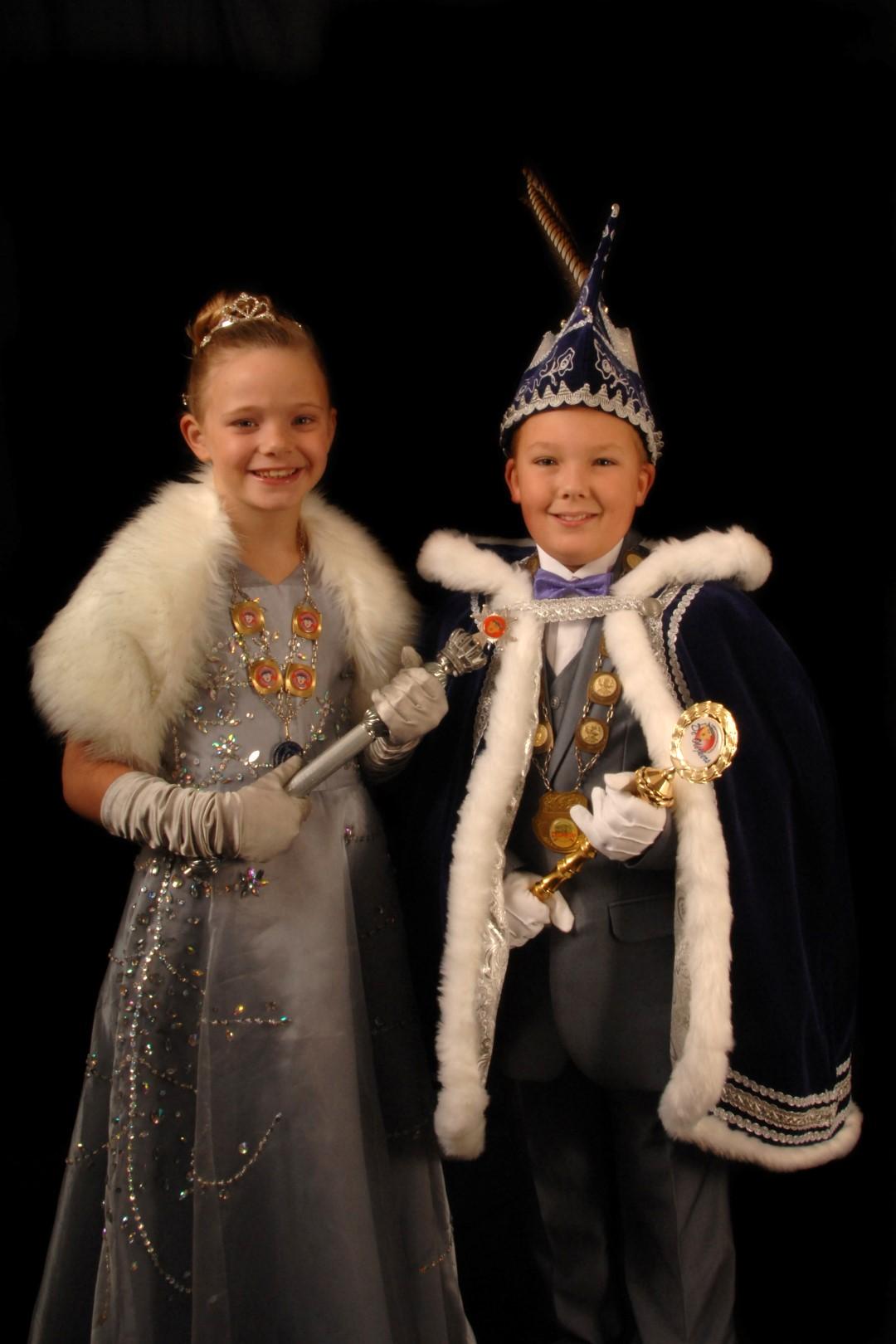 2014 2015 Dinant de 1e Dinant Heystraten en Stella de 1e Stella Klapwijk