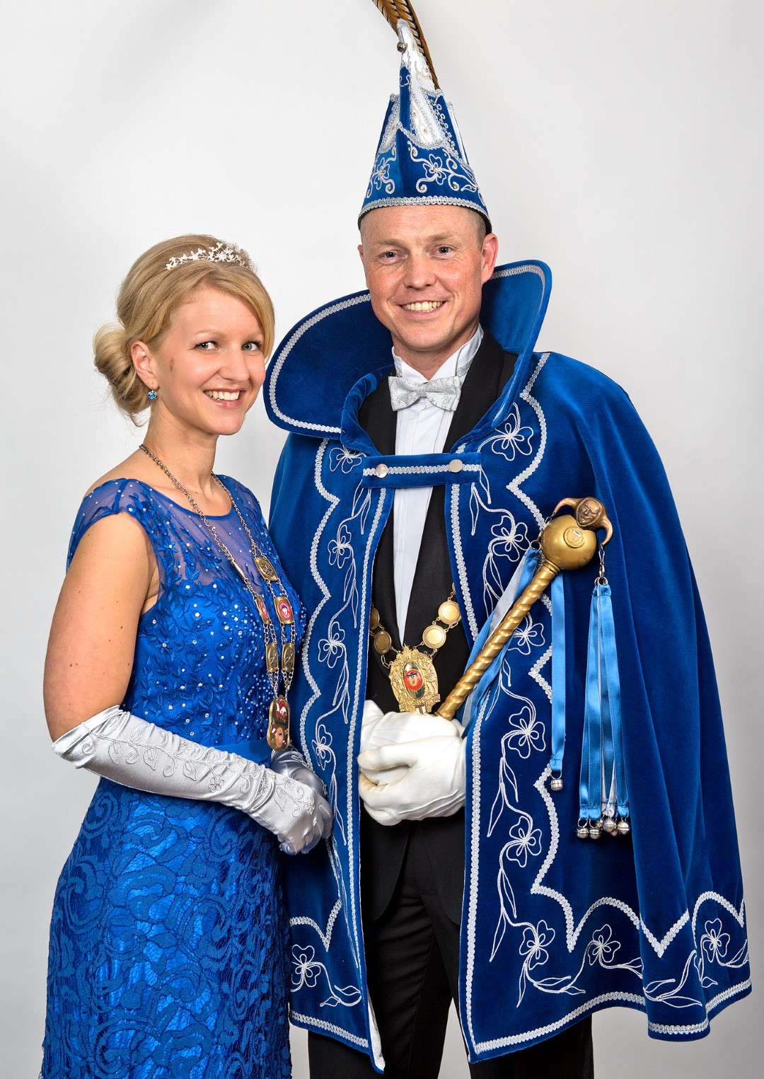 2015 2016 Richard de 1e en Prinses Susan Richard en Susan Veldhuis Large