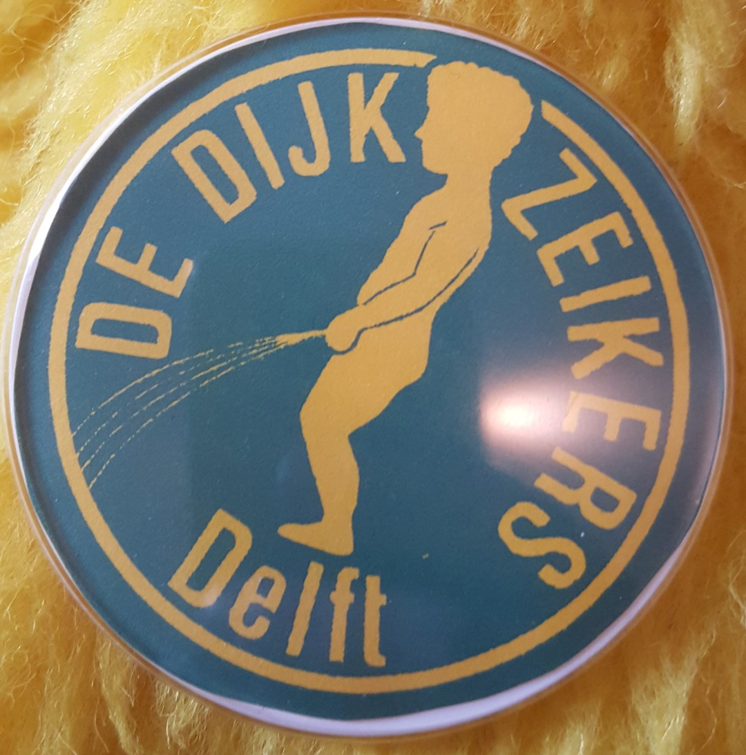 Dijkzeikers button