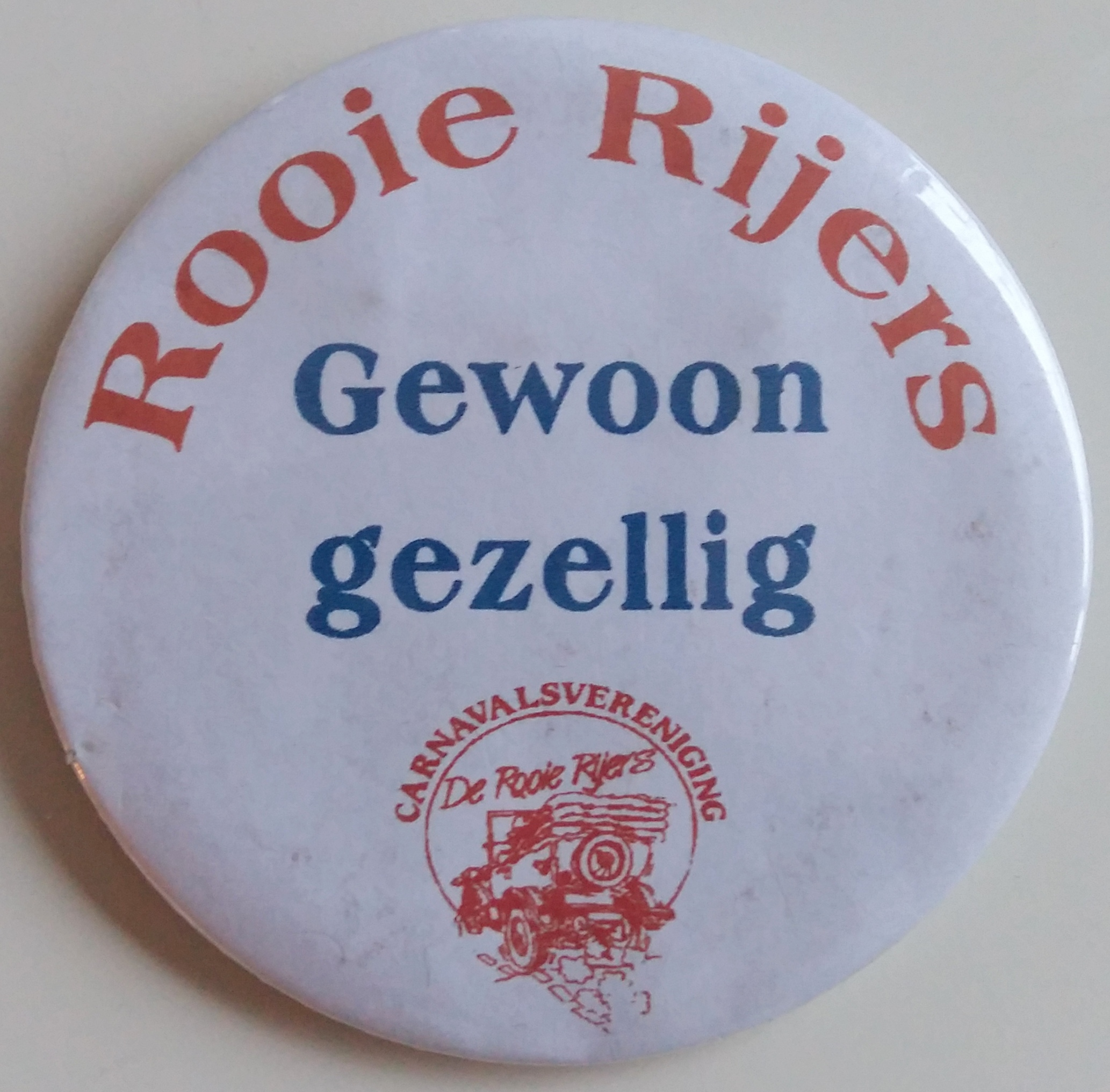 RR button onbekend 01