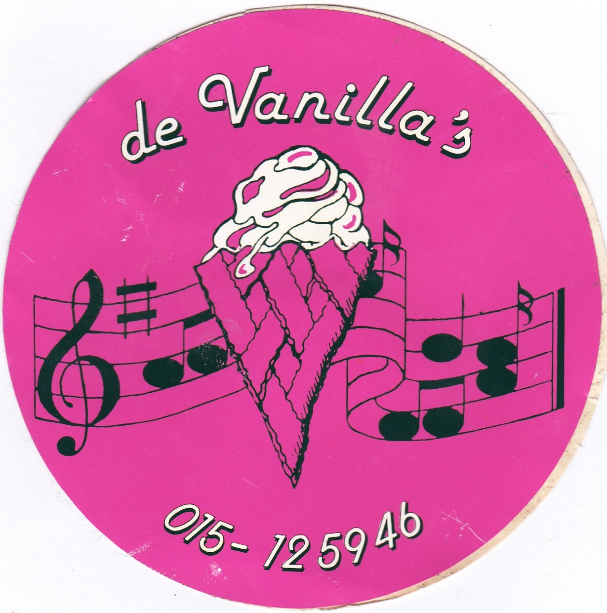 Vanillas sticker 01